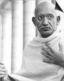 Ben Kingsley - Gandhi Print