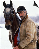 Sam Elliott - Prancer Posters
