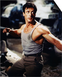 Sylvester Stallone Posters