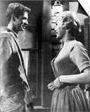Janet Leigh, Psycho (1960) Art