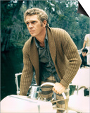 Steve McQueen, Nevada Smith (1966) Art