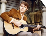 Glen Campbell Prints