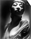 Anna May Wong Prints