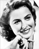 Ingrid Bergman Posters