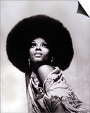 Diana Ross Art