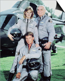 Airwolf Prints