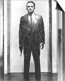 Robert Vaughn - The Man from U.N.C.L.E. Prints