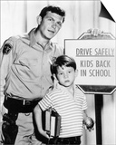 The Andy Griffith Show Posters