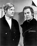 The Persuaders! (1971) Art
