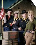 F Troop (1965) Posters