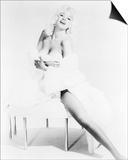 Jayne Mansfield Art