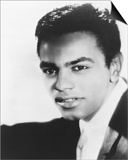 Johnny Mathis Art