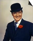 Patrick Macnee - The Avengers Posters