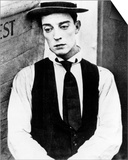 Buster Keaton Poster