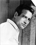Paul Newman Print