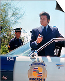 Jack Lord, Hawaii Five-O (1968) Posters
