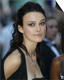 Keira Knightley Prints