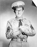 Phil Silvers - The Phil Silvers Show Art