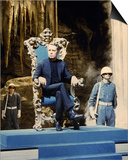 Patrick McGoohan - The Prisoner Prints