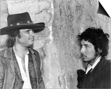 Pat Garrett & Billy the Kid Posters