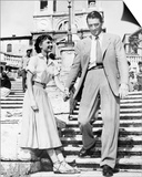 Roman Holiday (1953) Prints