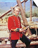 Michael Caine, Zulu (1964) Posters