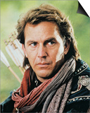Kevin Costner, Robin Hood: Prince of Thieves (1991) Poster