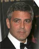 George Clooney Prints