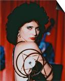 Isabella Rossellini, Blue Velvet (1986) Prints