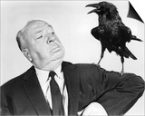 Alfred Hitchcock - The Birds Prints