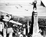King Kong (1933) Posters