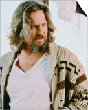 Jeff Bridges, The Big Lebowski (1998) Print