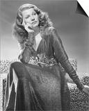 Rita Hayworth Posters