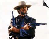 Clint Eastwood, The Outlaw Josey Wales (1976) Posters