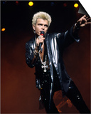Billy Idol Art