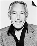 Anthony Quinn Print