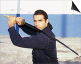 Adrian Paul - Highlander Posters