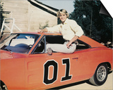 John Schneider, The Dukes of Hazzard Prints