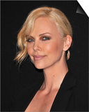 Charlize Theron Prints