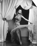 Rita Hayworth Art