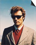Clint Eastwood - Dirty Harry Posters