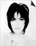 Joan Jett Prints
