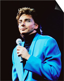 Barry Manilow Prints