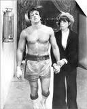 Rocky (1976) Art