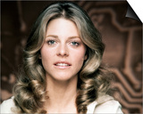 Lindsay Wagner - The Bionic Woman Prints
