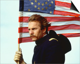 Kevin Costner, Dances with Wolves (1990) Art