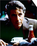 Al Pacino - Heat Prints