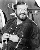 Luciano Pavarotti Prints
