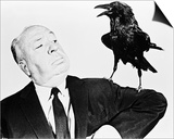Alfred Hitchcock Prints