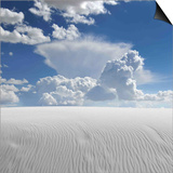 White Sands Prints by Philippe Sainte-Laudy